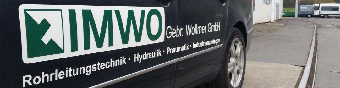 IMWO  Gebr. Wollmer GmbH